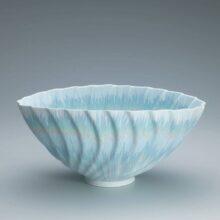 透光磁練上鉢(Asahi)